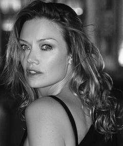 Photo of Carolina Carlsson