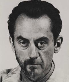 Photo of Man Ray