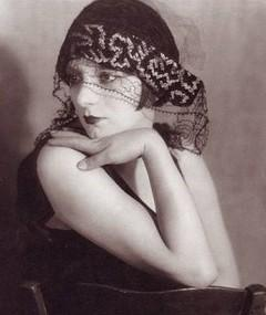 Photo of Kiki of Montparnasse