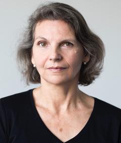 Photo of Marian Lacombe