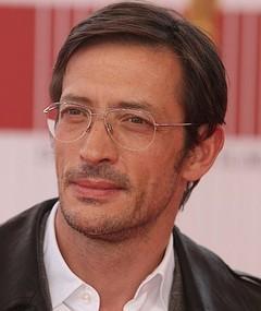 Photo of Oskar Roehler