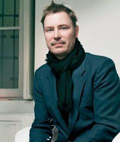 Photo of Mathias Bengtsson