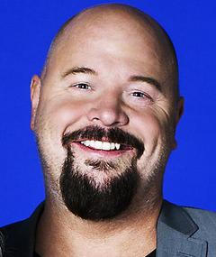 Photo of Anders Bagge