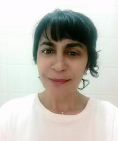 Photo of Ayten Mutlu Saray