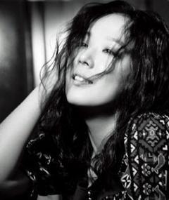 Photo of Kang Soo-yeon