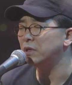 Photo of Kim Su-chol