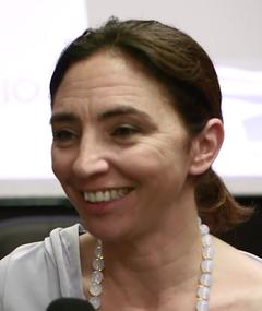 Photo of Inês Medeiros