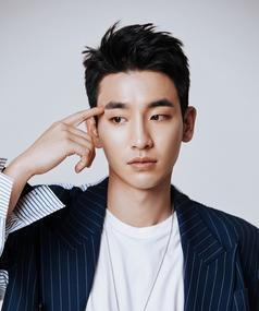 Photo of Song Ji-ho