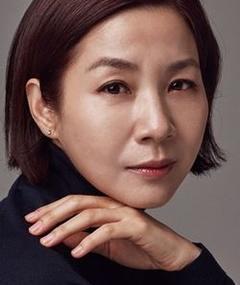 Photo of Kim Ho-jung