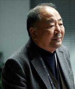 Photo of Jang Hang-Seon