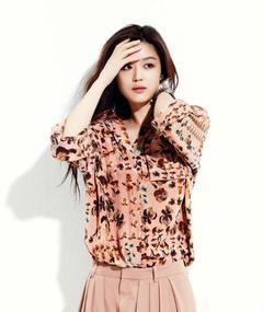 Photo of Gianna Jun Ji-hyun