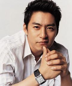 Photo of Ju Jin-mo