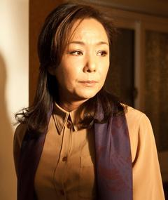 Photo of Kim Jin-ah