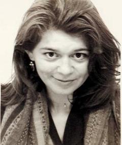 Photo of Francesca Feder