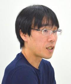 Photo of Tetsuro Satomi