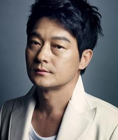 Photo of Jo Seong-ha