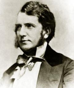 Photo of Sheridan Le Fanu