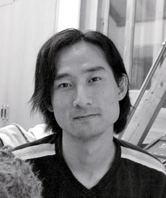 Photo of Kim Hong-jip