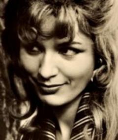 Photo of Aliki Georgouli