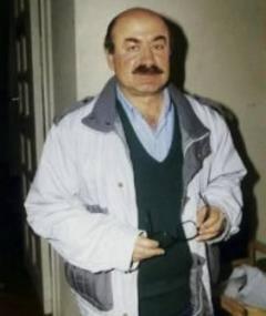 Photo of Vangelis Kazan
