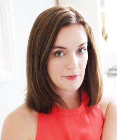 Photo of Kate Lumpkin