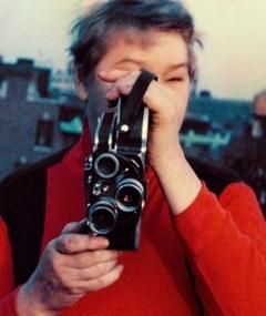 Photo of Marie Menken