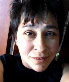Photo of Mara Mattuschka
