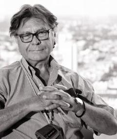 Photo of Raúl Pérez Ureta