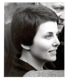 Photo of Annie Tresgot