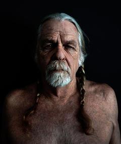 Photo of John Douglas