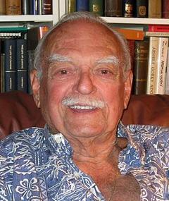Photo of Carl Mahakian