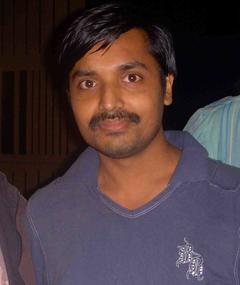 Photo of Subir Kumar Das