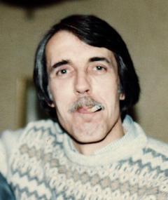 Photo of Tony Anscombe