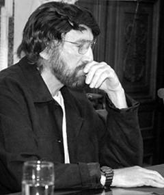 Photo of Jorge Sanjinés