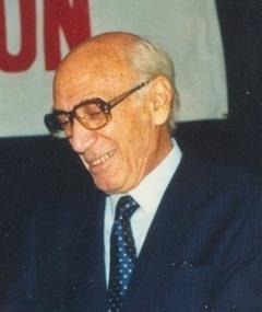 Photo of Henry Barakat