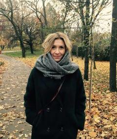 Photo of Emilia Śniegoska