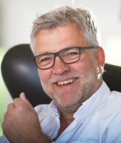 Photo of Leif Axel Kjeldsen