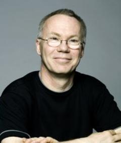 Photo of Thomas Lindahl