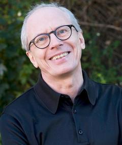 Photo of Janus Billeskov Jansen