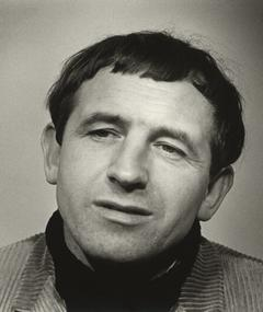 Photo of Leonard Rossiter