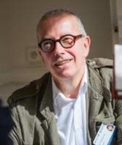 Photo of Jean-Marie Milon