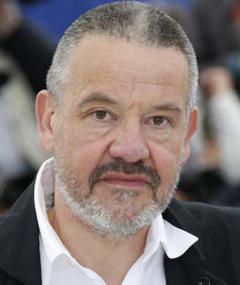 Photo of Arnaud des Pallières