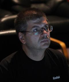 Photo of Jonas Maksvytis