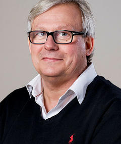 Photo of Tomas Eskilsson