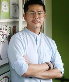 Photo of Huang Wenhong