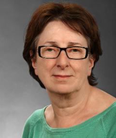 Photo of Inge Schneider