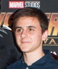 Photo of Giovanni Crozza