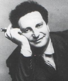 Photo of Carlo Levi