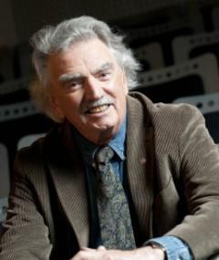 Photo of Marcel Carrière