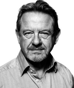 Photo of Henning Jensen